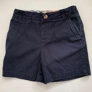 BURBERRY Boys Shorts SIZE 2Y